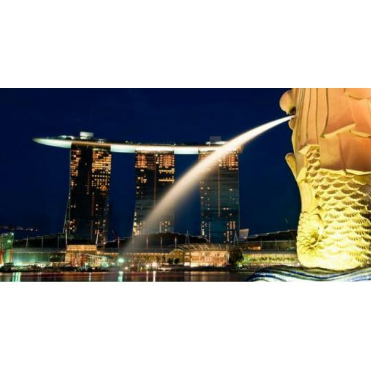 Paket Tour Singapore 3D 2N Private 2 can go plus Universal Studio