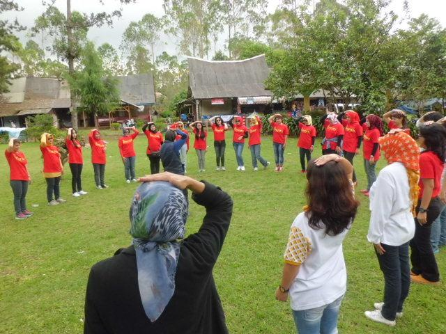 PAKET OUTING, GATHERING, OUTBOUND DI CIKOLE JUNGLE PARK LEMBANG