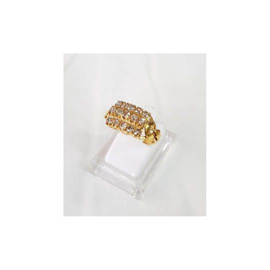 Cincin Full Berlian Eropa Authentic Murah
