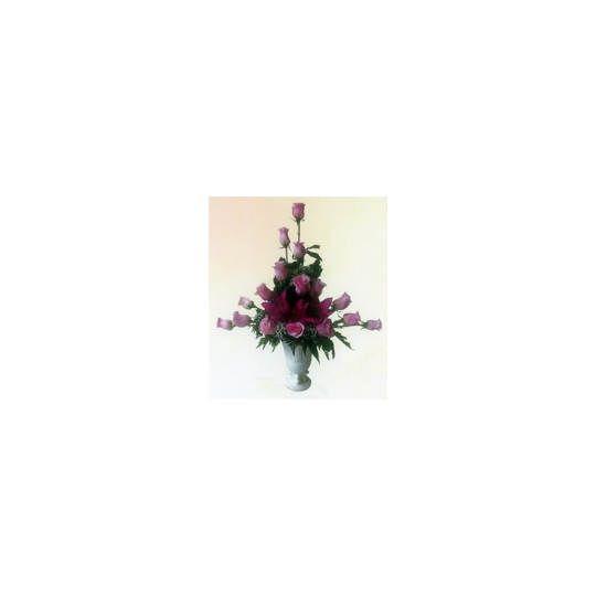 Susi Florist Rangkaian bunga