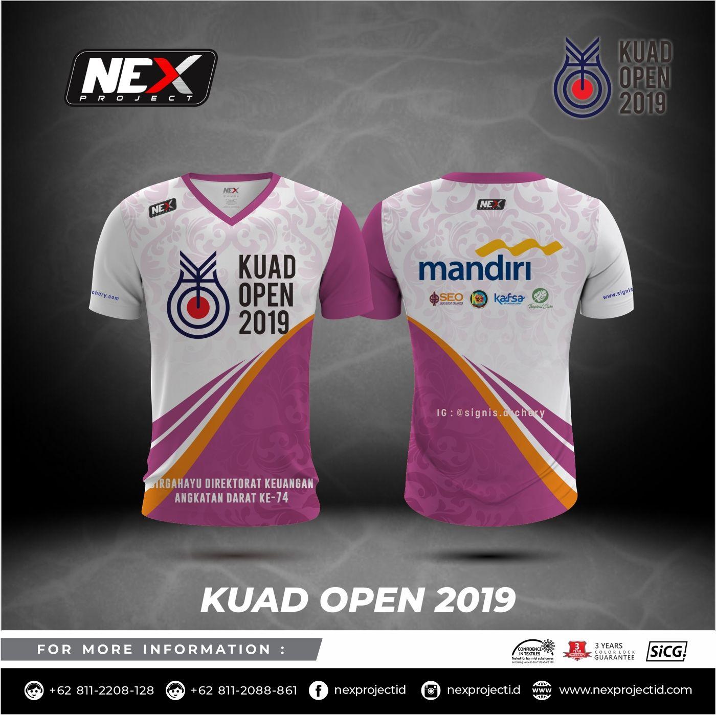 KUAD Open 2019 - 4