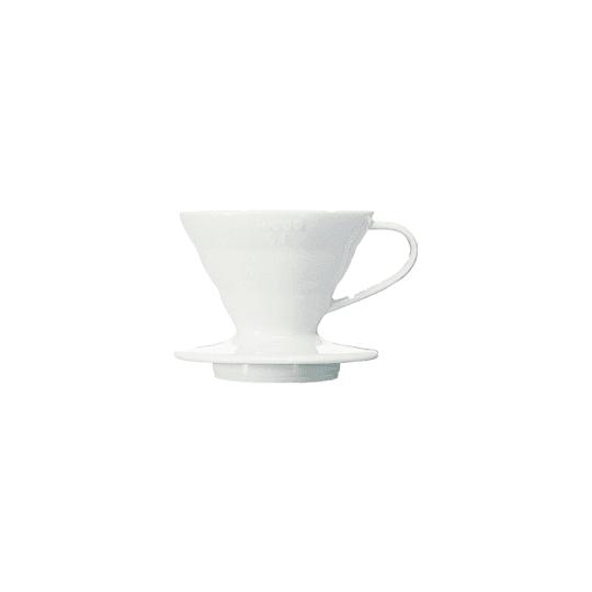 Hario V60 Plastic Coffee Dripper VD-01