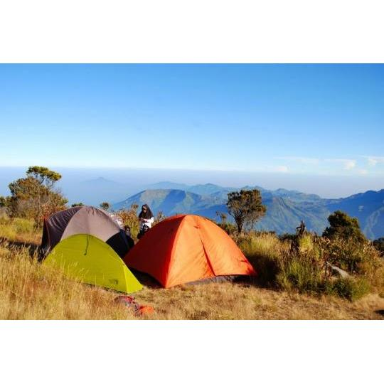"""TREKKING TRIPLE """"S"""" EXPEDITION [4H3M]"""
