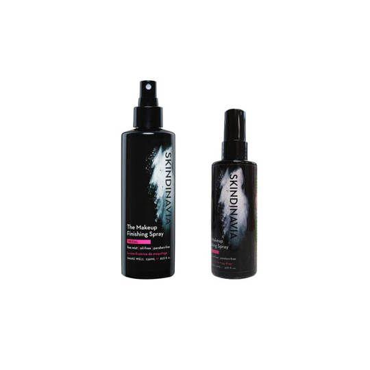 Skindinavia Bridal Makeup Finish Spray 20 ml
