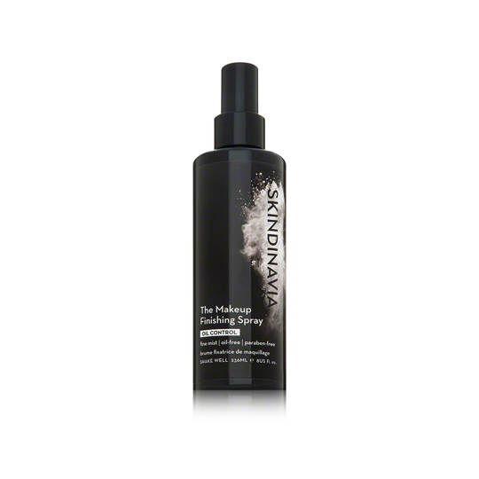 Skindinavia The Makeup Finishing Spray - Oil Control FULL