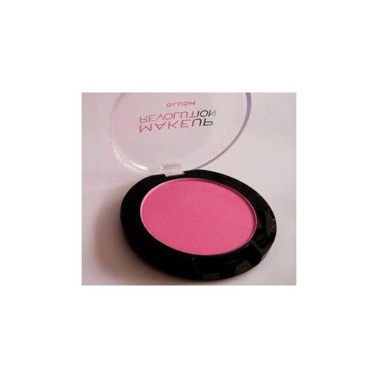 Makeup Revolution Blush Wow