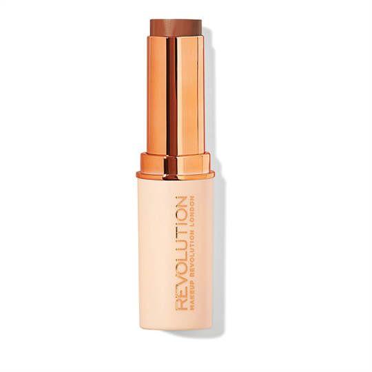 Makeup Revolution Fast Base Stick Foundation F14