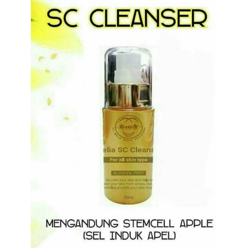 Melia Stem Cell Cleanser
