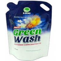 Green Wash Softener