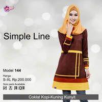 Model 144 - Simple Line