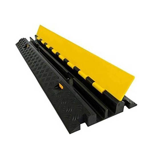 Cable Protector Rubber speed bumper