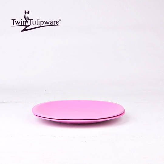 Dining Plate 2 pcs
