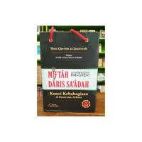 Buku MIFTAH DARIS SAADAH 1-3 (Per Jilid)