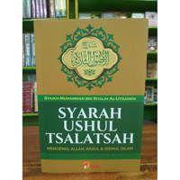 Buku SYARAH USHUL TSALATSAH