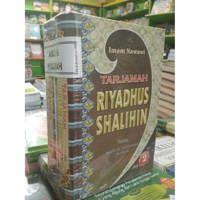 Buku TARJAMAH RIYADHUS SHALIHIN