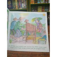 Buku Anak AYO HABISKAN MAKANANMU