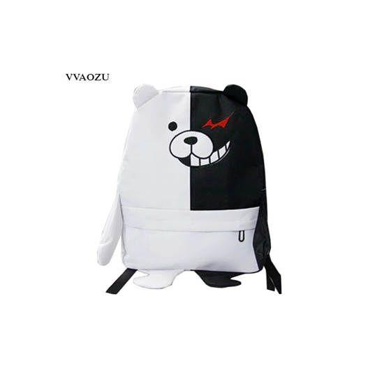 monokuma bagpack