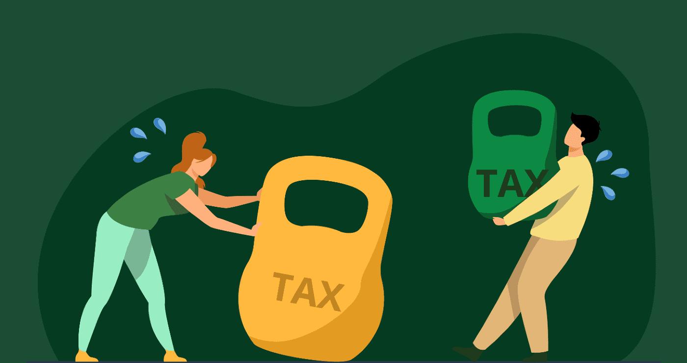 Beginilah sejarah pajak di Indonesia