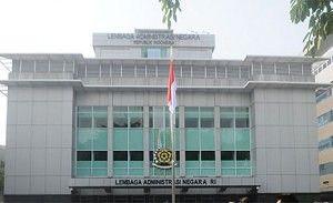 Lembaga Administrasi Negara Kini Punya 4 Kedeputian