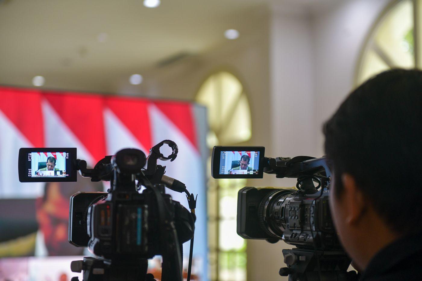 Rangkuman Arahan Presiden Jokowi kepada Gugus Tugas Percepatan Penanganan Covid-19.