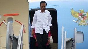 Ke Jatim, Presiden Jokowi Luncurkan PPh Final UMKM 0,5% dan Resmikan Tol Gempol-Pasuruan