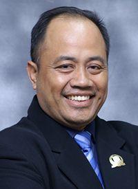 Profil Abdul Azis Muslim ( Bang Aam ) Anggota Komisi E DPRD DKI Jakarta