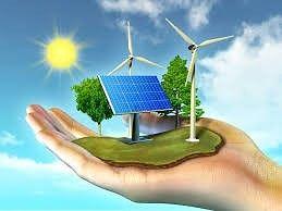 Inisiasi Forum Parlemen Dunia, DPR Dorong Isu Energi Terbarukan