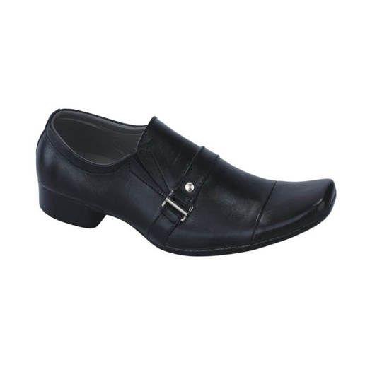 Sepatu laki laki | sepatu pantofel | sepatu formal | Catenzo | asli 18481