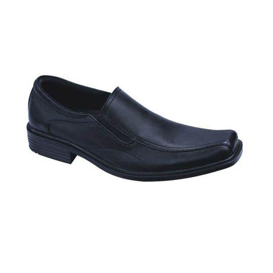 Sepatu laki laki | sepatu pantofel | sepatu formal | Catenzo | asli 18478