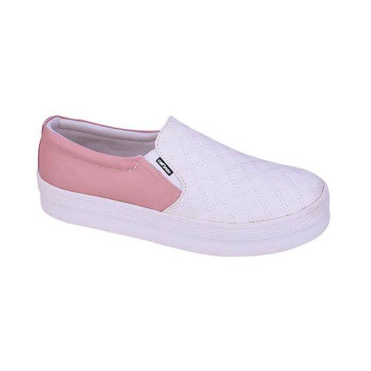 Sepatu casual wanita | model sepatu terbaru | flat shoes | Catenzo | Asli 18409
