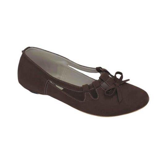 Sepatu flat wanita | sepatu flat | flat shoes | sepatu casual | Catenzo | Asli 18460