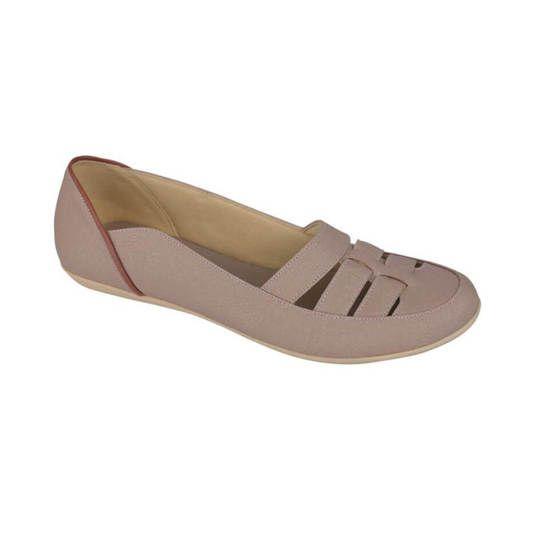 Sepatu flat wanita | sepatu flat | flat shoes | sepatu casual | Catenzo | Asli 18471