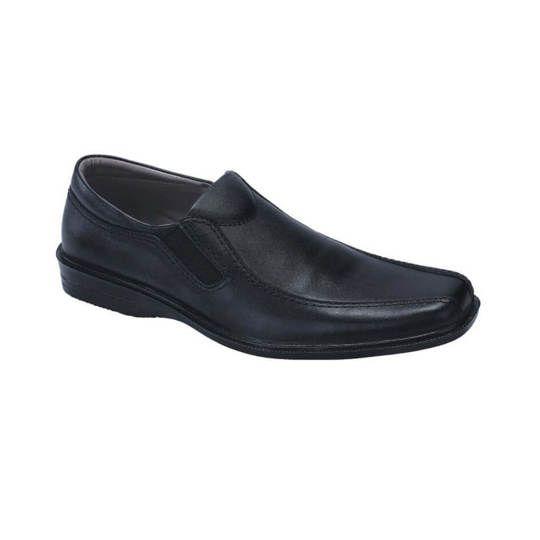 Sepatu laki laki | sepatu pantofel | sepatu formal | Catenzo | asli 18485