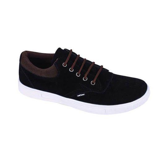 Sepatu casual | sepatu laki laki | model sepatu terbaru | sepatu slip on | Catenzo | Asli 18563