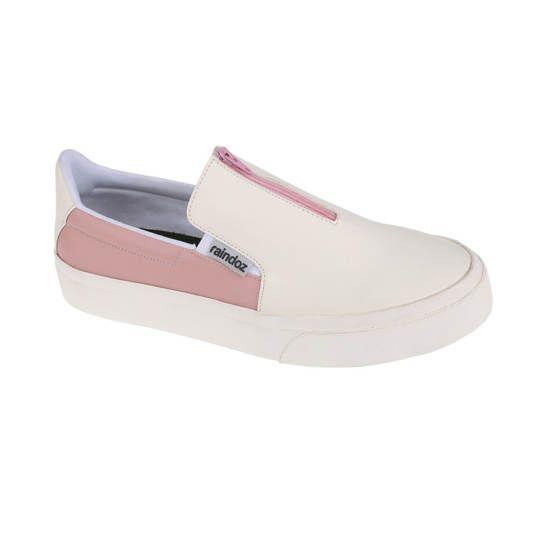 Sepatu casual wanita | model sepatu terbaru | flat shoes | Raindoz | Asli 18380