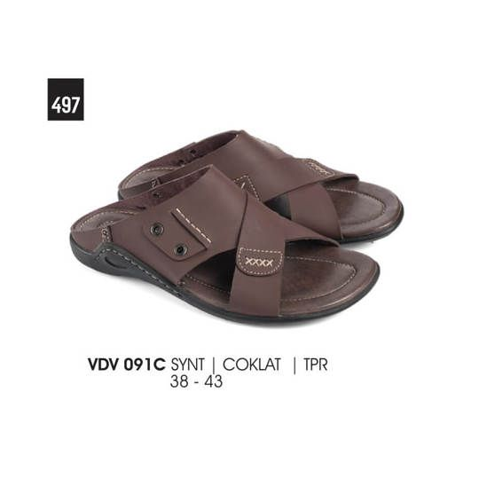 Sandal pria   Sendal pria   Sendal   Sandal terbaru   Sandal casual   Everflow   497