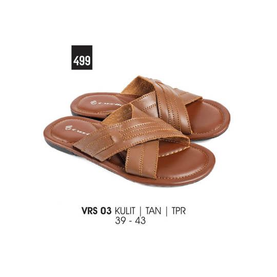 Sandal pria   Sendal pria   Sendal   Sandal terbaru   Sandal casual   Everflow   499