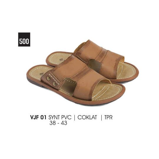 Sandal pria   Sendal pria   Sendal   Sandal terbaru   Sandal casual   Everflow   500