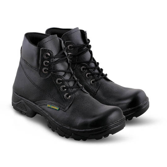 Sepatu safety | Sepatu septi | sepatu outdoor | JK Collection | Asli 074