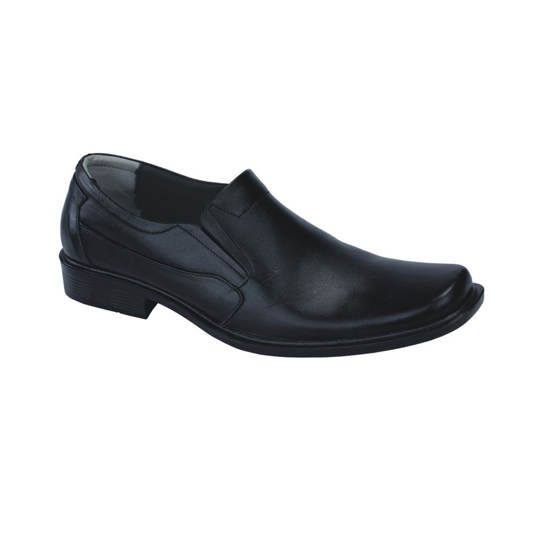 Sepatu laki laki | sepatu pantofel | sepatu formal | Catenzo | asli 18479