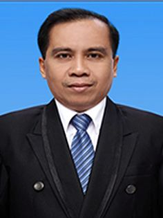 Dr. Ir. Mais Ilsan, MP