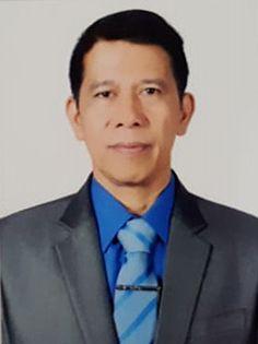 Dr. H. Salle, SH. MH