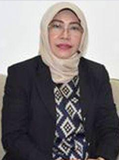 Dr. Ria Mardiana Yusuf, SE. MM