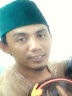 Abdul Gafur Amin, S.Pd.I, M.Pd.I