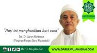 Darul Mujahadah