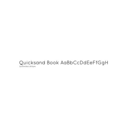 Quicksand - Andrew Panglinawan