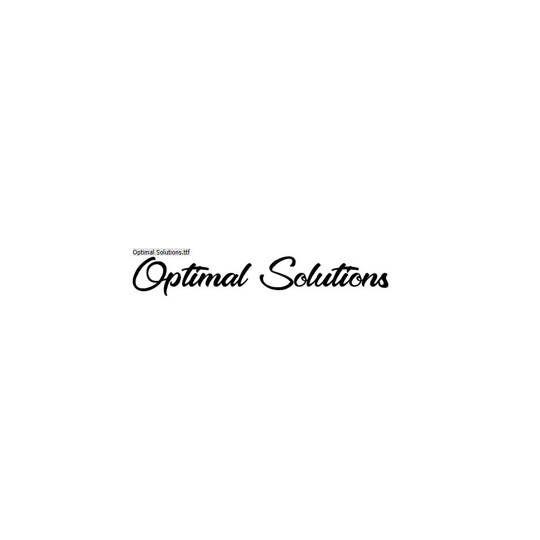 Optimal Solution - Octotype