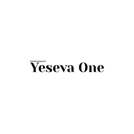 Yeseva One - Jovanny Lemonad