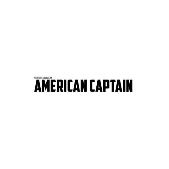 American Captain - Fontry