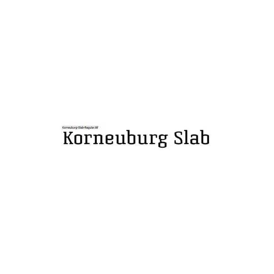 Korneuburg Slab - Flo Rastbichler